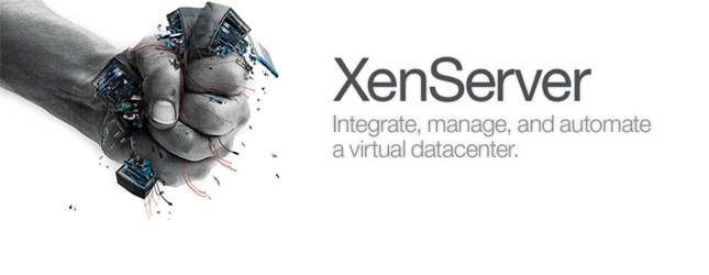 XENServer: Simple Virtualization Solution for Small Businesses
