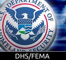 Various DHS/FEMA Projects