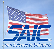 SAIC - Science Applications International Corporation